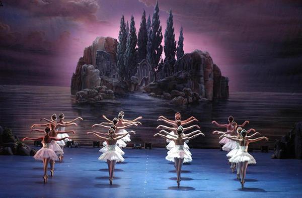 Notiziario tmc la danza classica